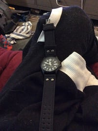 12 hour / 24 hour watch  Elverum, 2406