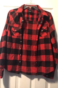 Urban outfitters flannel Howell, 07731