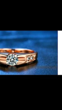 Rose Gold 2.0 cttw Gogerous Engagement ring Grand Rapids, 49506