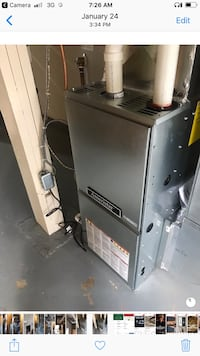 ****Furnace-Boiler-Air Conditioning-Heat Pump Special****** Surrey