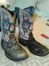 Ariat FatBaby boots Coeur d'Alene, 83814