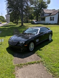 Chrysler - Crossfire - 2005