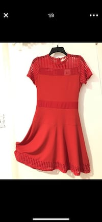 MICHAEL KORS fashion   New dress  size MEDIUM but ample as LARGE dress size  comfortable stretching fabric Anaheim, 92806