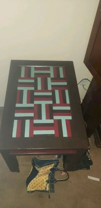 Small coffee table or end table