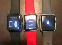 Series 3 apple watches
