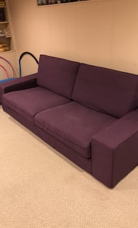 IKEA couch  Toronto, M6A 1L1