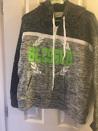 """NEW WOMENS PLUS SZ """"BLESSED """" SZ 4xl must sell go moving  Mullica Hill, 08062"""