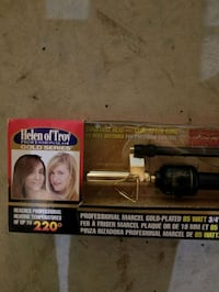 Helen of troy professional curling iron  St. Thomas, N5R 5Z9