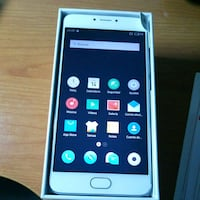 Movil Meizu m3 note Granada, 18016