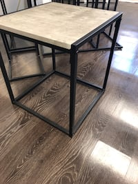 Side tables, end table. Kansas City, 64114