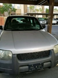 Ford - Escape - 2002 Las Vegas, 89117