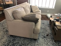 Ashley Furniture Couch  Houston, 77004