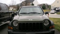 Jeep - Liberty - 2008 Bowie
