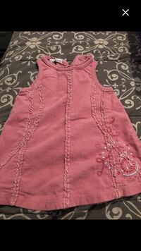 Girls Nice dress size 24m Montréal, H4E