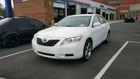 Toyota - Camry - 2008 Silver Spring