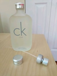 Unopened CK One Perfume with spray attachment Pittsburgh, 15217