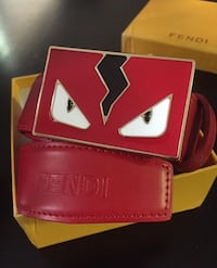 Fendi belt  Pearl, 39208