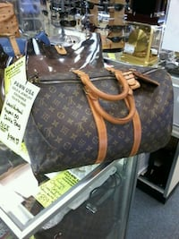 Louis vuitton bag 46 km