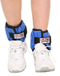 All Pro Adjustable Ankle Weights London, N6E 1G2