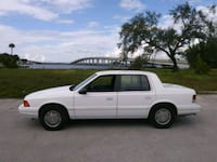 Plymouth - Acclaim - 1993 Cape Coral