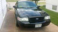 Ford - Crown Victoria - 2007 St. Louis, 63123