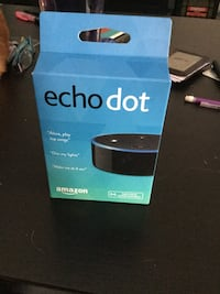 Brand new echo dot Arlington, 22207