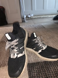 Undefeated ultra boosts Langley, V2Y