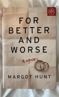 Book - For Better and Worse