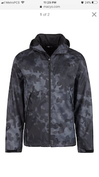 Medium Waterproof North Face