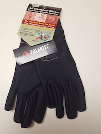 Never Used Seirus All Weather Gloves Falls Church