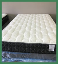 Take a mattress home for as low as $25