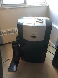 Portable air conditioner Vaughan