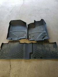Weather tech floor mats Edmonton, T5C 3A6