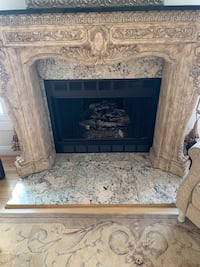 Fireplace mantel Gaithersburg, 20882