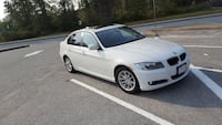 BMW - 3-Series - 2011 Coquitlam