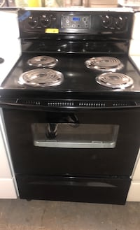 Whirlpool coils electric stove  Baltimore, 21223