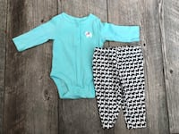 Baby girls outfit size 3m in good conditions  Oxnard, 93033
