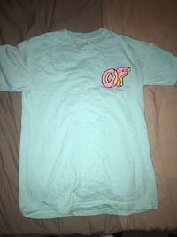 Odd Future T-shirt Vienna, 22180