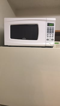 white and black microwave oven Nashville, 37013