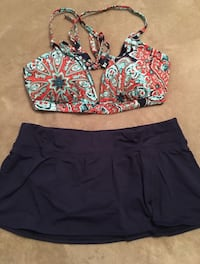 NEW Lands' End Swimsuit