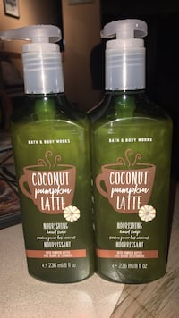 Bath and body works soaps Macdonald, R4G 0A8