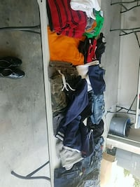 Boys clothes ranging 14-20 Florence