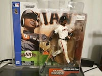 McFarlane Barry Bonds Moline, 61265