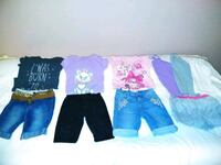 Girls bundle Stockton, 95206