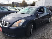 2009 Nissan Altima Richmond Hill