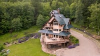 Aerial Real Estate photography Greenville, 29617