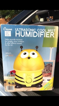Ultrasonic Cool Mist Humidifier  Lorton, 22079