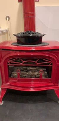 Vermont Castings Gas Stove Fairfax Station, 22039
