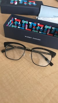NEW warby Parker Lowell glasses  College Park, 20742