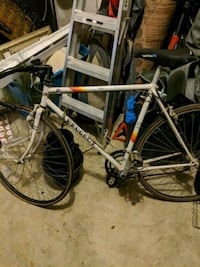 Peugeot P B-14 road bike with wireless computer Hamilton, L0R 1W0